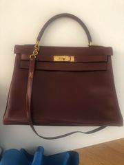 Original Hermès Kelly Bag 32