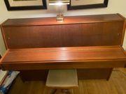 Klavier von Kawai