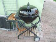 Weber European Outdoor Grill - Gasgriller