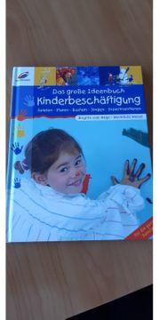 Das große Kinderbeschäftigungsbuch neu