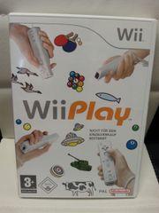 Wii Play für Nintendo Wii