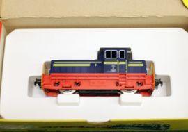 Modelleisenbahnen - Originalverpackte 2258 TRIX EXPRESS Werksrangierlok