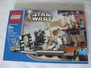 Lego 10123 Cloud City Star