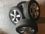 Aluräder VW Golf V