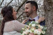 Ihre Hochzeitsfotografen in Südhessen und