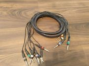 the sssnake SPP8030 Multicore-Kabel