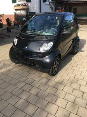 SMART Fort Two Coupe CDI