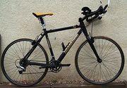 Rennrad Cannondale Messengerbike