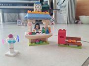 Lego Friends 2 Strandsets und