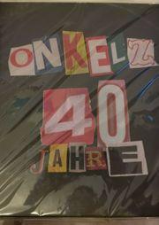 Vinyl Komplettbox 40 Jahre Box