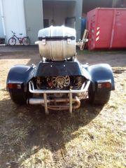TWA Trike zu verkaufen