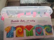 Kinder Batik Set