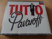 CD Box Pavarotti