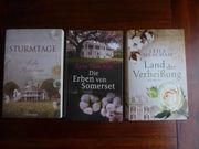 3 Südstaatenromane - Leila Meacham