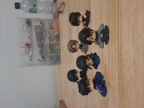 Detektiv Conan Figuren Anime Merch