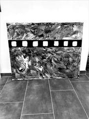 Acrylbild modern