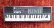 Keyboard Bontempi PM61 an soziale