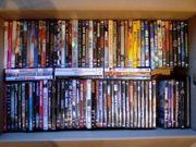 Diverse DVDs 100x Action Horror
