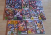 Nintendo Switch Spiele aus Nichtraucher