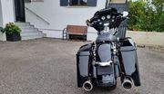 Harley Davidson FLHX 103