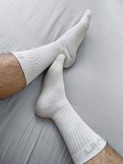Socken Getragen Soxx