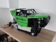Ghost Racing G5 Roller Voll