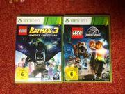 Xbox Spiele LEGO Batman 3