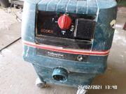 Super gebrauchtet Industrie -Nass - Trockensauger