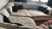 SUPER BEQUEMES BIG COUCH MEGA