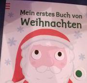 Weihnachtsbuch für kleine Kinder