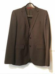 Hugo Boss Jacket schwarz Größe
