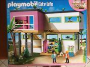 playmobil Luxusvilla mit Anbau 5574