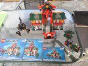 Lego Ninjago 70728 Ninjag City