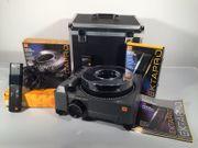 Kodak Ektapro 5000 Diaprojektor Slide
