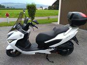 Motorroller Daelim SV 125 S3