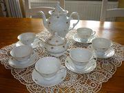 Kaffee-Tee Service aus Poland für
