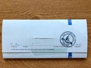 EUR 70 -- Gutschein - Segelschule