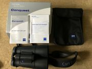 Fernglas Zeiss Conquest 10x56 T