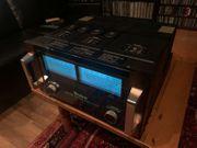 McIntosh MC 500 Power Amplifier