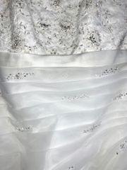 Hochzeitskleid KLEEMEIER 2014
