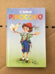 Pinocchio C Collodi alt Klassiker
