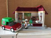 Playmobil Pizzera