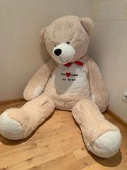 Teddy bear - Geschenk - Teddybär - Giant