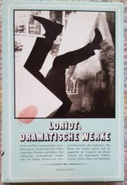 Buch über LORIOT mit vielen