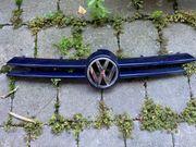 VW Golf IV 4 Kühlergrill