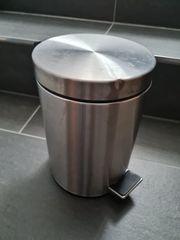 Trettmülleimer Mülleimer Treteimer Müllkübel