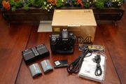 Nikon D4 Digitalkamera 679 clicks
