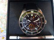 SINN Flieger Chronograph EZM10