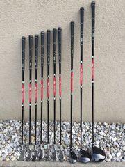 Golf-Set Spalding für Linkshänder