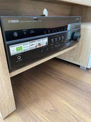 Yamaha RX-V477 Receiver inkl 5